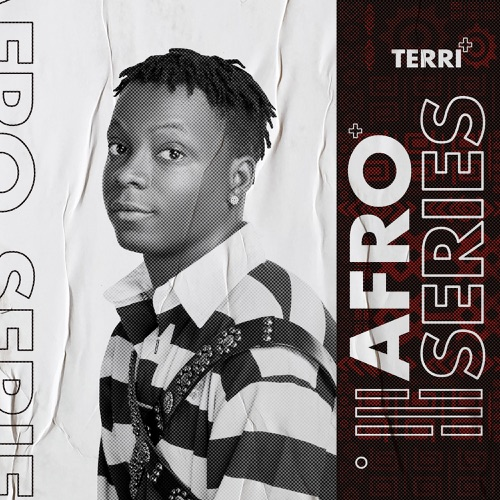 EP: Terri - Afro Series