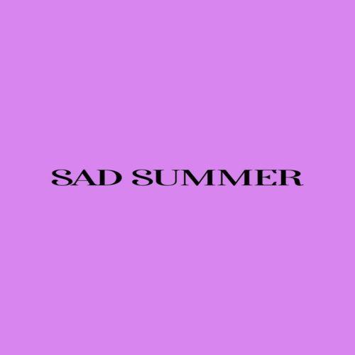 The Big Hash ft. Malachi – Sad Summer
