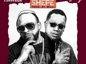 Music: Tony Tetuila x Duncan Mighty - Shepe
