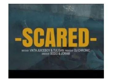 Vikta Juiceboy Ft. Tulisan – Scared