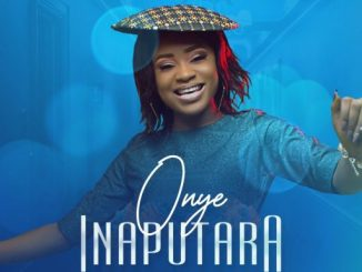 Gospel Music: Yadah - Onye Inaputara