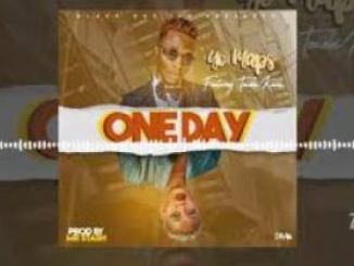 Yo Maps Ft Towela – One Day