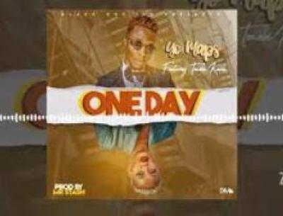 Yo Maps Ft Towela – One Day