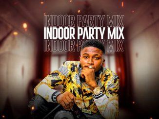 Dj Mix: DJ Salam - Indoor Party Mix