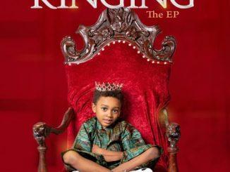 EP: KINGP – Kinging