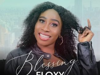 Music: Floxy - Blessing Feat. F2 (Prod. By MasterCraft)