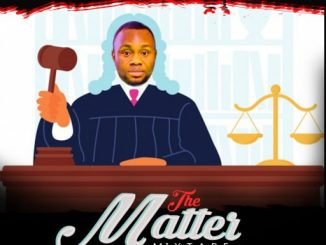 Dj Mix: Dj Maff The Matter Mixtape