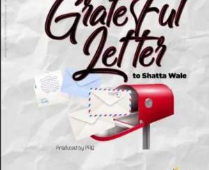 Addi Self – Grateful Letter To Shatta Wale