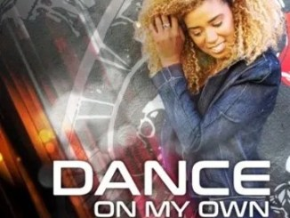 Amy Jones ft Wrld cls – Dance On My Own