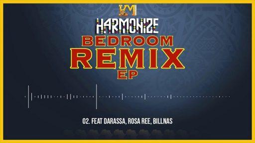 Harmonize ft Darassa, Rosa Ree, Billnas – Bedroom (Remix)