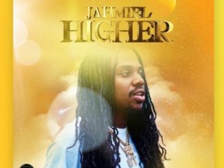 Jahmiel – Higher