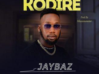 Music: Jaybaz - kodir