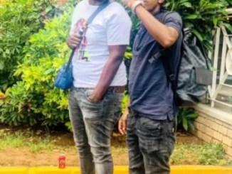 Kabza De Small & DJ Maphorisa – Lalalale