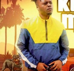 Kelvin Momo ft Babalwa – Lalaby