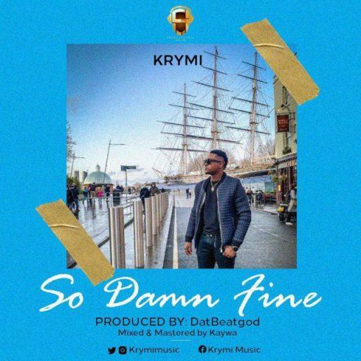 Krymi – So Damn Fine