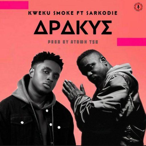 Kweku Smoke ft Sarkodie – Apakye
