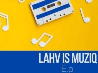 LAHV ft Kwaito – Ubusuku