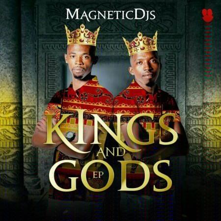 Magnetic DJs Ft Fey & Jay Sax – Uzong'khumbula