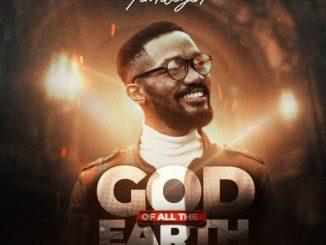 """Gospel Album: Timileyin - """"God Of All The Earth"""""""
