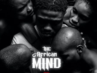 EP: Vector – The African Mind
