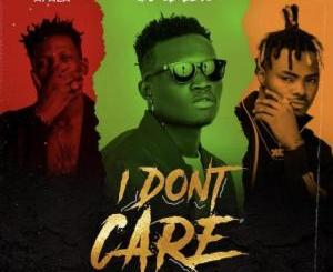 Music: DJ Classic Ft. Terry Apala & OIadips – I Don't Care