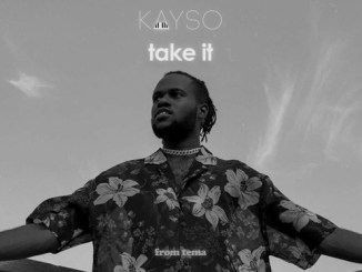 KaySo – Take It
