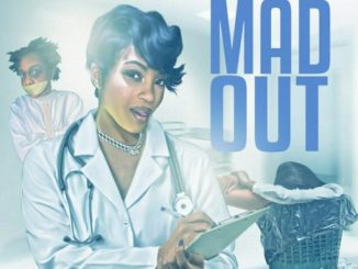Moyann – Mad Out