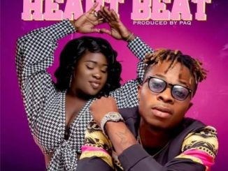 Natty Lee Ft. Sista Afia – Heartbeat