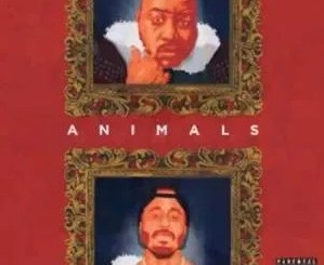 Stogie T Ft Benny The Butcher – Animals
