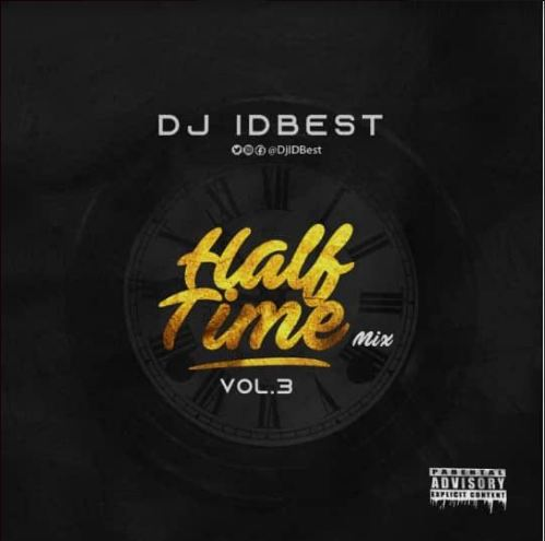 Dj Mix: DJ IDBest - Half Time Mix 3