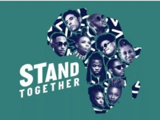 2Baba, Yemi Alade, Teni & More – Stand Together