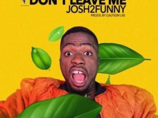 Music: Josh2funny - Don't Leave Me