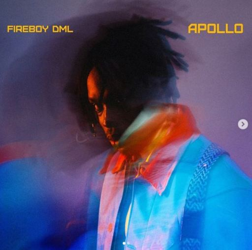 Album: Fireboy DML - Apollo