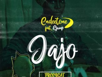 Freebeat: Jajo (Prod By Mr Ejump And Endeetone)