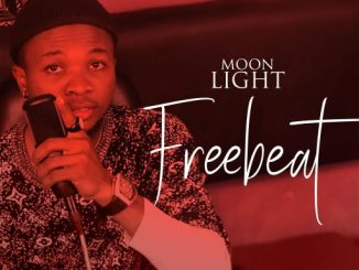 Freebeat: Moon Light (Prod By Endeetone)
