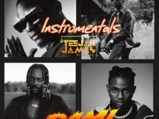 "Download Instrumental: DJ Tunez Ft. - ""Pami"" ft. Wizkid, Adekunle Gold, Omah Lay"