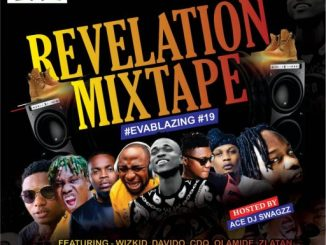 Dj Mix: Ace DJ Swagzz - Revelation Mix