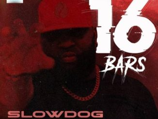 Music: SlowDog – 16 Bars