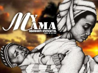 Music: Abraham Immortal - Mama