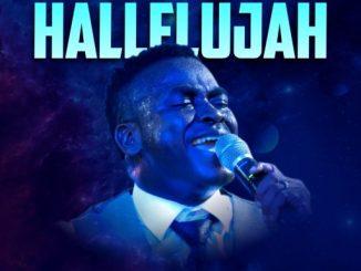 Gospel Music: Chuks Ukor - ''Halleluyah''
