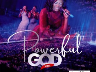 Gospel Video: Flourish Royal - ''Powerful God''