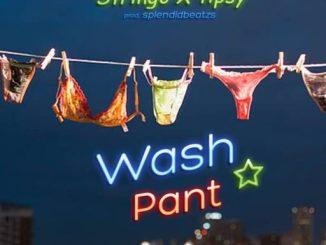 Music: Stringo X Tipsy - Wash Pant