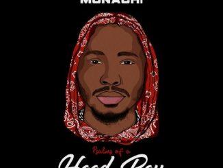 "Gospel EP: Munachi - ""Psalms Of A Hood Boy"""