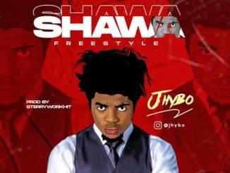 Music: JHYBO - Shawa