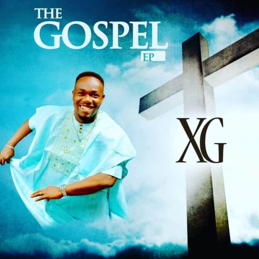 GOSPEL EP: XGCASHOUT - The Gospel