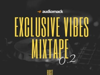 Dj Mix: DJ Sound – Exclusive Vibes Mix 0.2