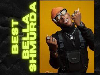 DJ MIX: DJ BOLEXZIE CK - BEST OF BELLA SHMURDA