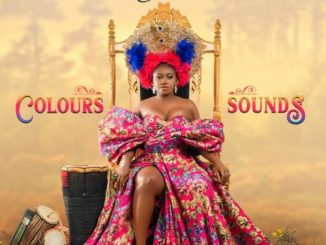 ALBUM Niniola – Colours And Sounds