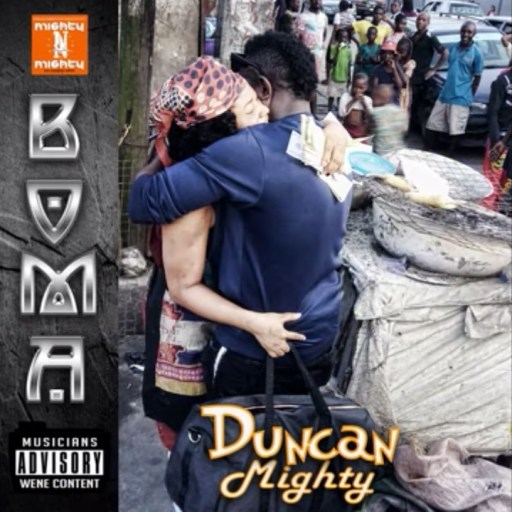 Music: Duncan Mighty – Boma