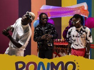 Music: Mohbad ft. Naira Marley & Lil Kesh – Ponmo Sweet